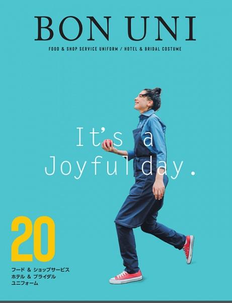 「BONUNI」WEBカタログ
