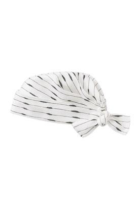 バンダナ帽(白)